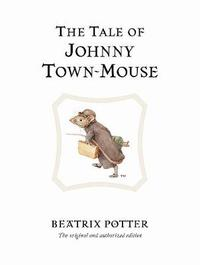 The Tale of Johnny Town-Mouse by Beatrix Potter image