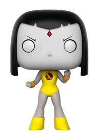 Teen Titans Go - Raven (as Lady Legasus) Pop! Vinyl Figure