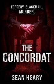 The Concordat by Sean Heary image
