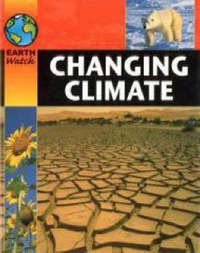 Earth Watch: Changing Climate by Sally Morgan image