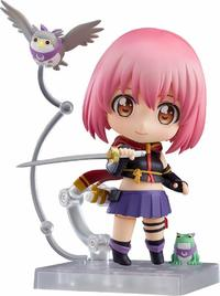 Nendoroid Momo Minamoto (Release The Spyce) - Articulated Figure