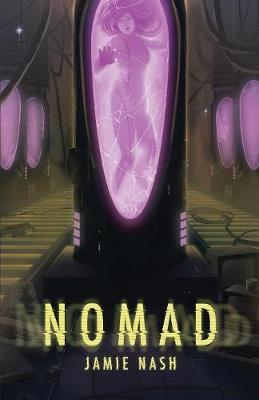 Nomad by Jamie Nash image