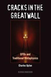 Cracks in the Great Wall by Charles Upton