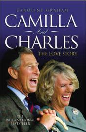Camilla and Charles by Caroline Graham image