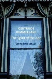 Victorian Essays image