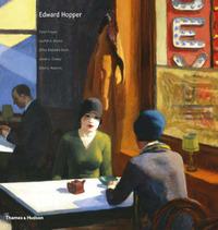 Edward Hopper by Carol Troyen image