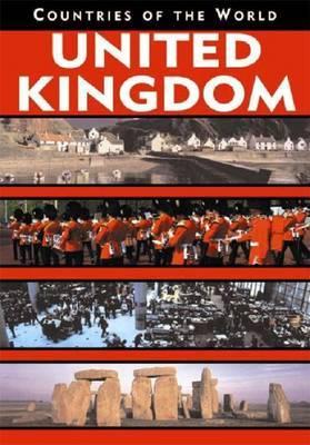 United Kingdom by Rob Bowden image