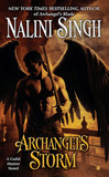 Archangel's Storm (Guild Hunter #5) US Ed. by Nalini Singh