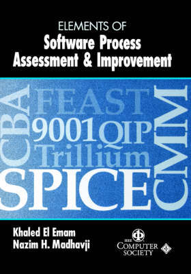 Elements of Software Process Assessment & Improvement