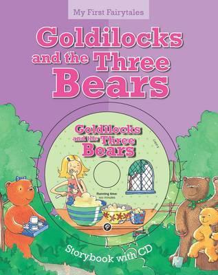 Goldilocks and the Three Bears image