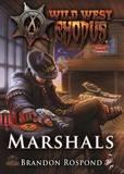 Marshals by Brandon Rospond