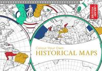 Colour Your Own Historical Maps by British Library