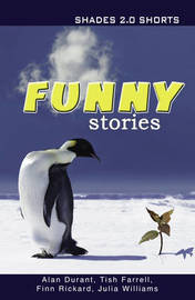 Funny Stories Shades Shorts 2.0 by Alan Durant