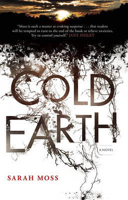 Cold Earth by Sarah Moss image
