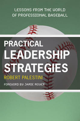 Practical Leadership Strategies by Robert Palestini image