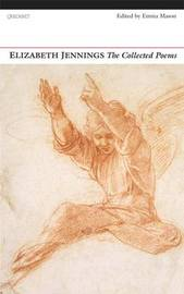 Collected Poems: Elizabeth Jennings by Elizabeth Jennings
