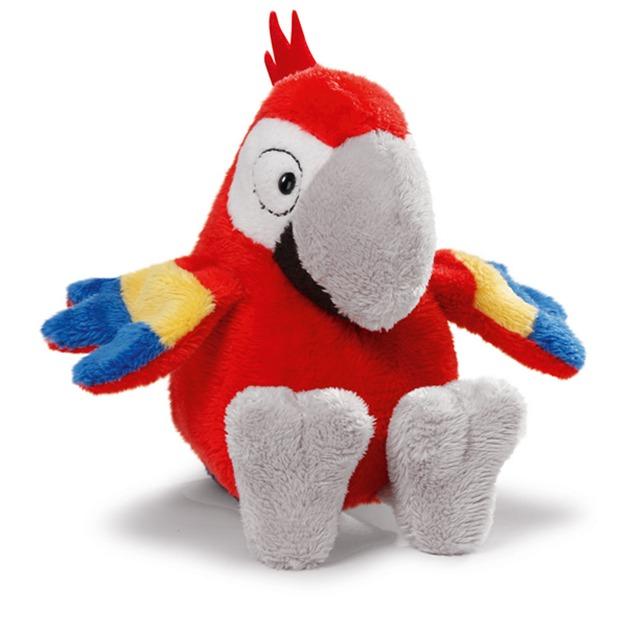 Nici: Macaw - Medium Dangling Plush