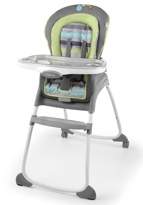 Ingenuity: Trio Deluxe High Chair - Vesper