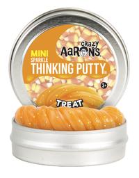 Crazy Aaron Thinking Putty: Mini Tin - Treat