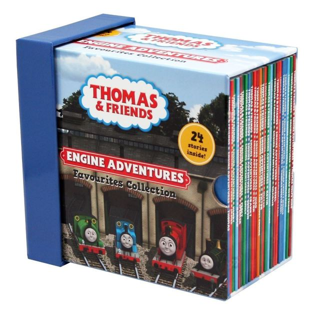 Thomas & Friends Engine Adventures