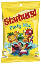 Starburst Party Mix (180g)