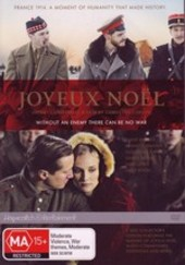Joyeux Noel (Merry Christmas) - Collector's Edition (2 Disc Set) on DVD