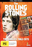 The Rolling Stones The Singles 1962-1970 on  by The Rolling Stones