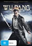 Wu Dang on DVD