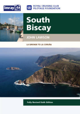 South Biscay by RCC Pilotage Foundation