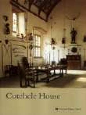 Cotehele House by National Trust
