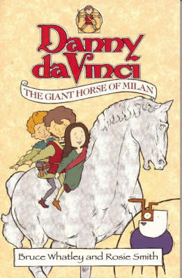 Giant Horse of Milan by Bruce Whatley