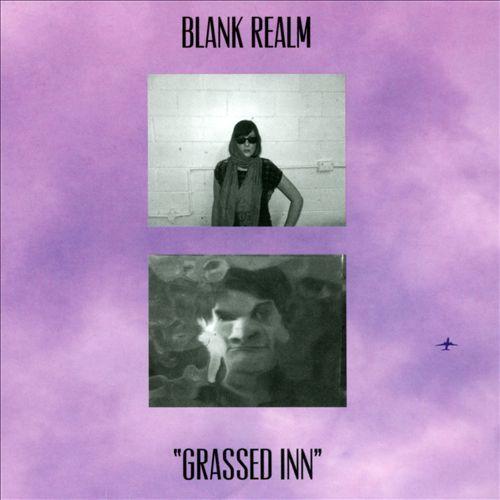 Grassed Inn (LP) by Blank Realm