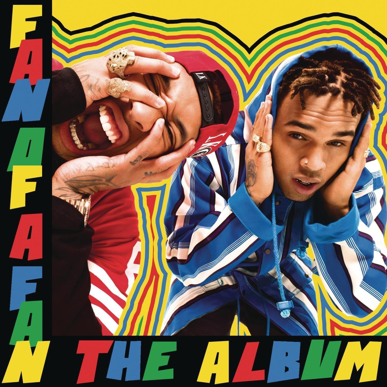 Fan of a Fan: The Album by Chris Brown image