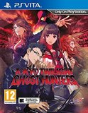 Tokyo Twilight Ghost Hunters for PlayStation Vita