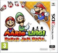 Mario & Luigi: Paper Jam Bros for Nintendo 3DS