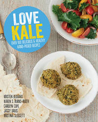 Love Kale by Kristen Beddard