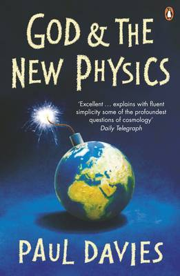 God and the New Physics by Paul Davies image