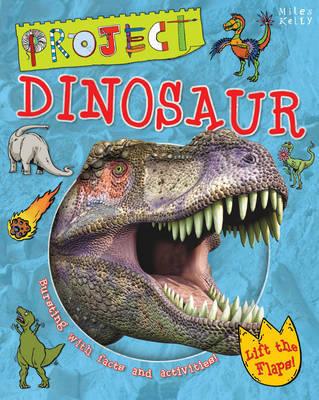 Project Dinosaur by Steve Parker image