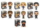 Fantastic Beasts - Pop! Vinyl Bundle