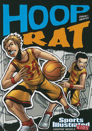 Hoop Rat by Scott Ciencin