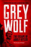 Grey Wolf by Gerrard Williams