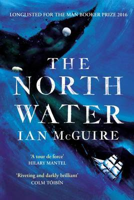 The North Water by Ian McGuire image