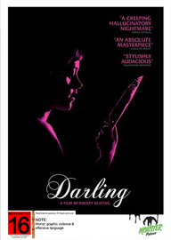 Darling on DVD image