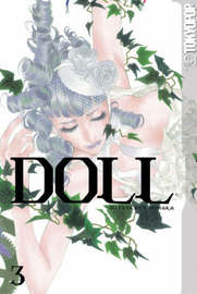 Doll: v. 3 by Mitsukazu Mihara image