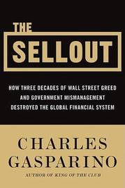 The Sellout by Charles Gasparino image