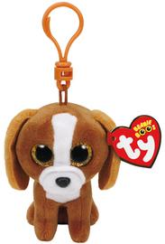Ty Beanie Boos Clip On Tala Dog