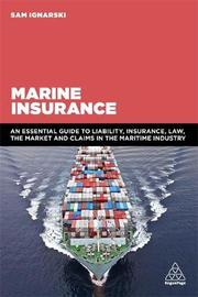 Marine Insurance by Sam Ignarski