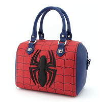 Loungefly: Marvel Spider-Man - Duffle Purse