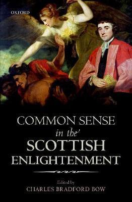 Common Sense in the Scottish Enlightenment image