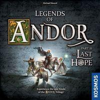 Legends of Andor - Part III The Last Hope